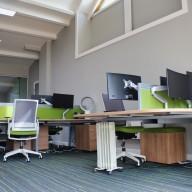 Weedfree Ltd - Park Lane, Balne, Goole, DN14 0EP - Richardsons Office Furniture - Rotorgraph Aerial Photography18