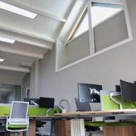 Weedfree Ltd - Park Lane, Balne, Goole, DN14 0EP - Richardsons Office Furniture - Rotorgraph Aerial Photography19