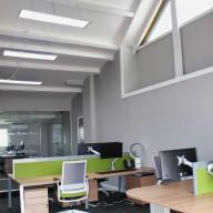 Weedfree Ltd - Park Lane, Balne, Goole, DN14 0EP - Richardsons Office Furniture - Rotorgraph Aerial Photography20