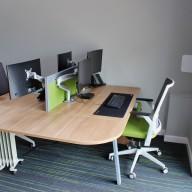 Weedfree Ltd - Park Lane, Balne, Goole, DN14 0EP - Richardsons Office Furniture - Rotorgraph Aerial Photography21