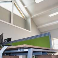 Weedfree Ltd - Park Lane, Balne, Goole, DN14 0EP - Richardsons Office Furniture - Rotorgraph Aerial Photography23