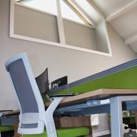 Weedfree Ltd - Park Lane, Balne, Goole, DN14 0EP - Richardsons Office Furniture - Rotorgraph Aerial Photography24