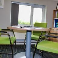 Weedfree Ltd - Park Lane, Balne, Goole, DN14 0EP - Richardsons Office Furniture - Rotorgraph Aerial Photography27