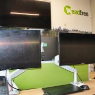 Weedfree Ltd - Park Lane, Balne, Goole, DN14 0EP - Richardsons Office Furniture - Rotorgraph Aerial Photography34