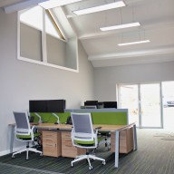 Weedfree Ltd - Park Lane, Balne, Goole, DN14 0EP - Richardsons Office Furniture - Rotorgraph Aerial Photography6