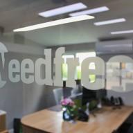 Weedfree Ltd - Park Lane, Balne, Goole, DN14 0EP - Richardsons Office Furniture - Rotorgraph Aerial Photography9