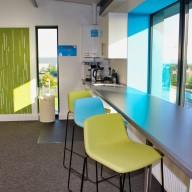 LOCALiQ - Telegraph & Argus 2 OFfices - Bradford - Richardsons Office Furniture24