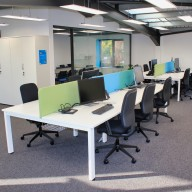 LOCALiQ - Telegraph & Argus 2 OFfices - Bradford - Richardsons Office Furniture28
