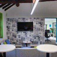 LOCALiQ - Telegraph & Argus 2 OFfices - Bradford - Richardsons Office Furniture43