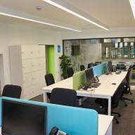 LOCALiQ - Telegraph & Argus 2 OFfices - Bradford - Richardsons Office Furniture49