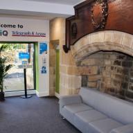 LOCALiQ - Telegraph & Argus 2 OFfices - Bradford - Richardsons Office Furniture9