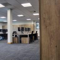 11Sulzer - Birmingham Business Park - Richardsons Office Furniture