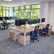 12Sulzer - Birmingham Business Park - Richardsons Office Furniture