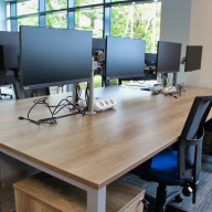 13Sulzer - Birmingham Business Park - Richardsons Office Furniture