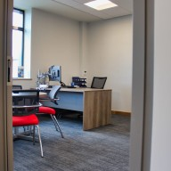 17Sulzer - Birmingham Business Park - Richardsons Office Furniture