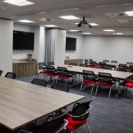 1Sulzer - Birmingham Business Park - Richardsons Office Furniture