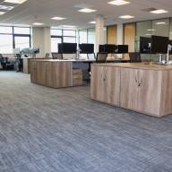 20Sulzer - Birmingham Business Park - Richardsons Office Furniture
