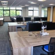 21Sulzer - Birmingham Business Park - Richardsons Office Furniture
