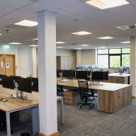 22Sulzer - Birmingham Business Park - Richardsons Office Furniture