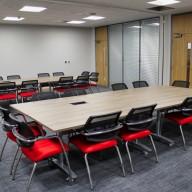 2Sulzer - Birmingham Business Park - Richardsons Office Furniture