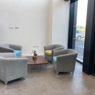 DB Broadcast - Richardson's Office Furniture Installation12