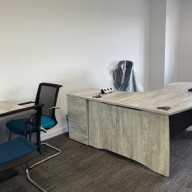 DB Broadcast - Richardson's Office Furniture Installation13