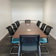 DB Broadcast - Richardson's Office Furniture Installation15