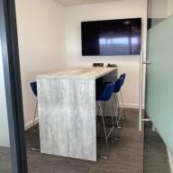 DB Broadcast - Richardson's Office Furniture Installation2