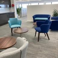 DB Broadcast - Richardson's Office Furniture Installation4