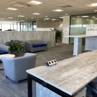DB Broadcast - Richardson's Office Furniture Installation8